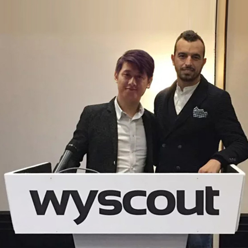 Wyscout China