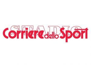 Corriere dello sport Stadio
