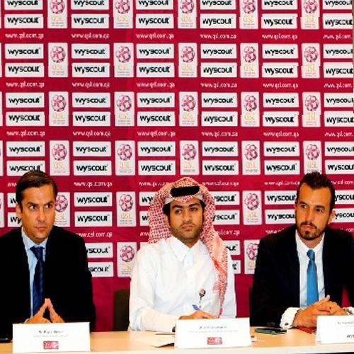 Wyscout Qatar