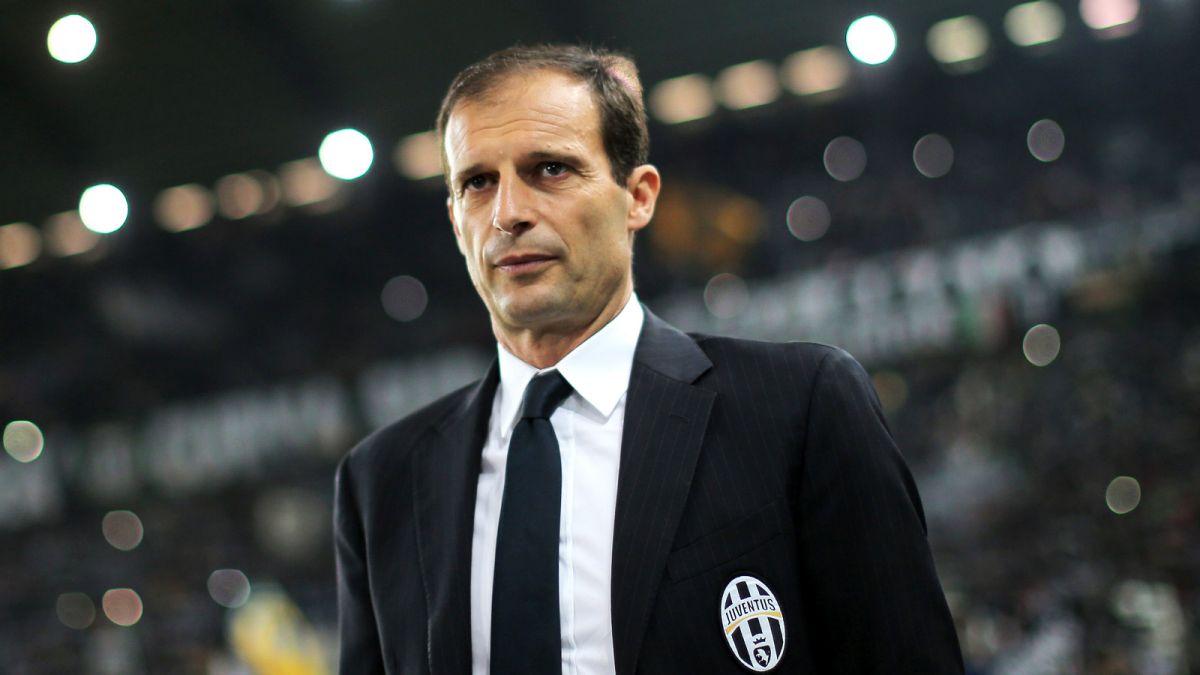 Massimiliano Allegri confiesa que tuvo una oferta de Real Madrid, pero la rechazó para dirigir a Juventus