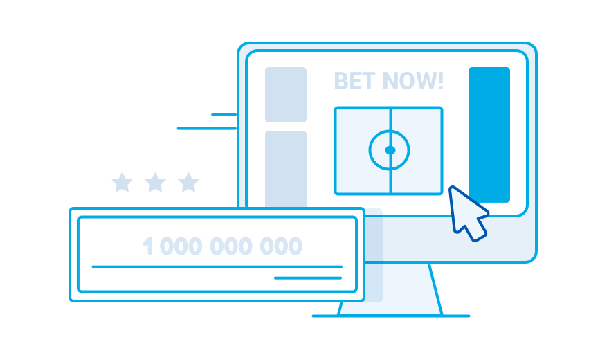 betting agencies deals