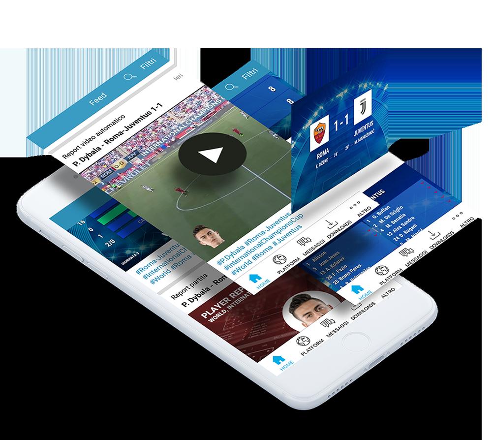 wyscout app